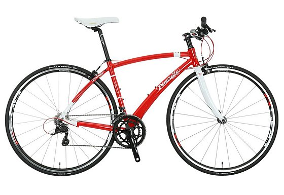 Pinarello Treviso Hybrid Bike 2014