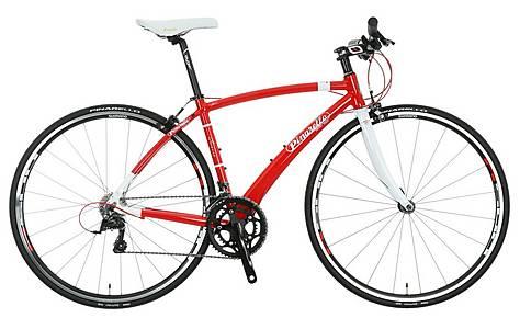 image of Pinarello Treviso Hybrid Bike 2014