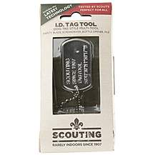 image of Scouting ID Tag Tool