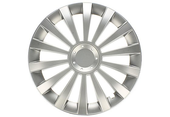 Meridian Wheel Trims 15 Inch Box x 4