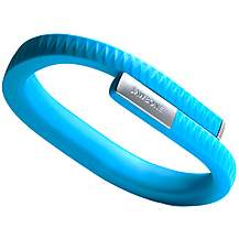 image of UP by JAWBONE Activity Tracker Blue
