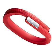 image of UP by JAWBONE Activity Tracker Red