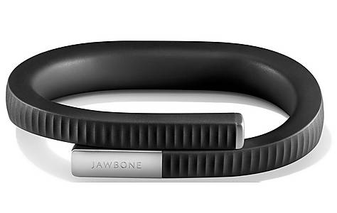 image of UP24 by JAWBONE Activity Tracker Onyx