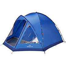 image of Vango Berkeley 500 5 Man Tent