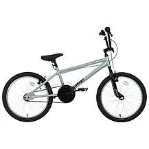 image of Indi Adapt Custom BMX Bike 2014