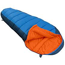 image of Vango Cocoon 250 GSM Atlantic Sleeping Bag