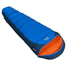image of Vango Wilderness 250 Sleeping Bag Treetops