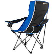 image of Vango Del Mar Folding Chair Atlantic