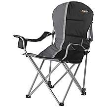 image of Vango Corona Folding Chair Black/Excaliber
