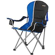 image of Vango Corona Folding Chair Atlantic