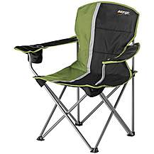image of Vango Malibu Folding Chair Herbal