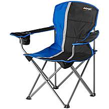 image of Vango Malibu Folding Chair Atlantic