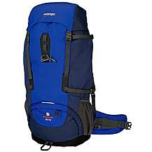 image of Vango Explorer 60+10 Rucksack Surf Blue