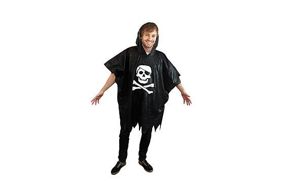Pirate Poncho