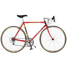 image of Raleigh TI Raleigh Team Replica Road Bike