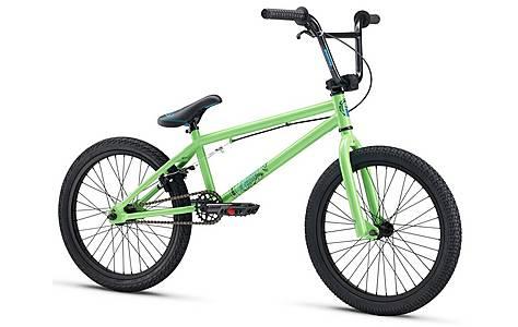 image of Mongoose Culture BMX Bike