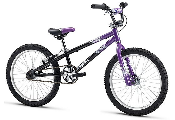 Mongoose Blaze BMX Bike, 20
