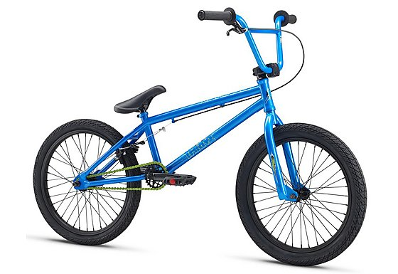 Mongoose Thrive BMX Bike 20