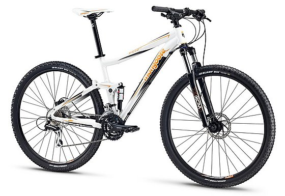 Mongoose Salvo Sport 29er Mountain Bike