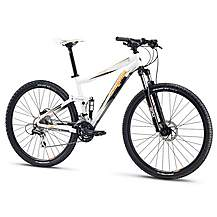 image of Mongoose Salvo Sport 29er Mountain Bike