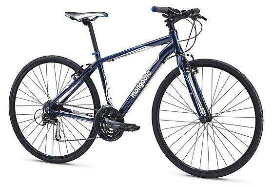 Mongoose Artery Expert Hybrid Bike
