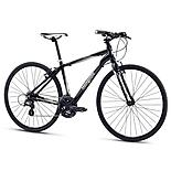 Mongoose Artery Sport Hybrid Bike