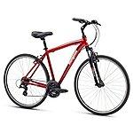 image of Mongoose Crossway Comp Hybrid Bike