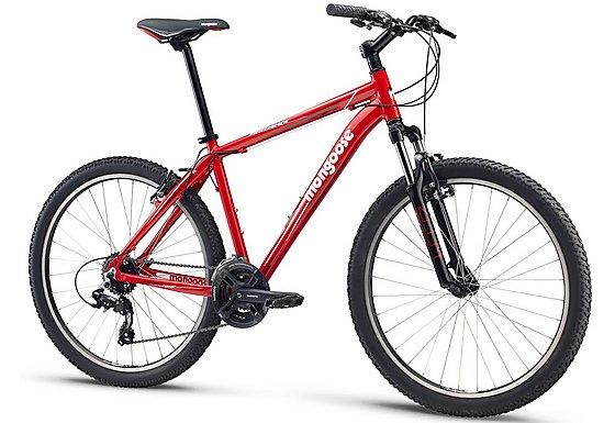 Mongoose Switchback Comp Mountain Bike
