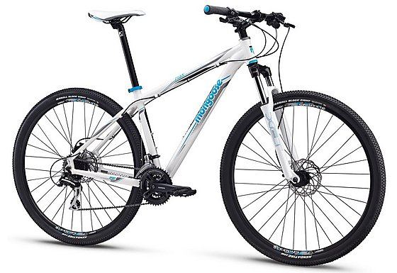 Mongoose Tyax Sport 29er Mountain Bike