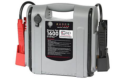 image of SIP Rescue Pac 1600