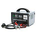 image of SIP Startmaster P300 Battery Charger