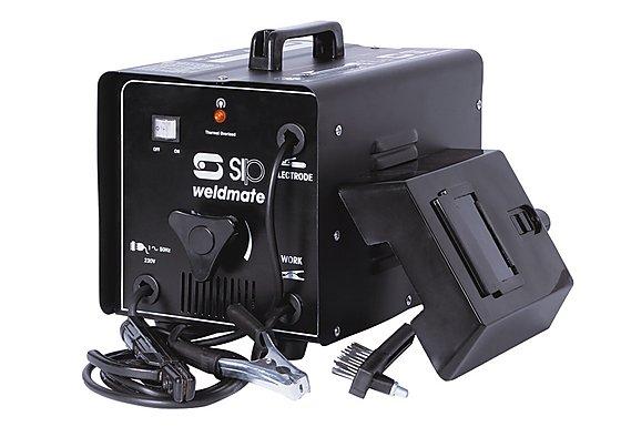 SIP Weldmate T140P ARC Welder