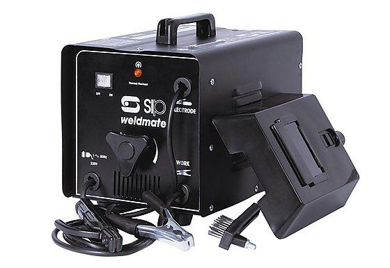 SIP Weldmate T160P ARC Welder