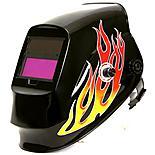 SIP Meteor 2200F Electronic Headshield