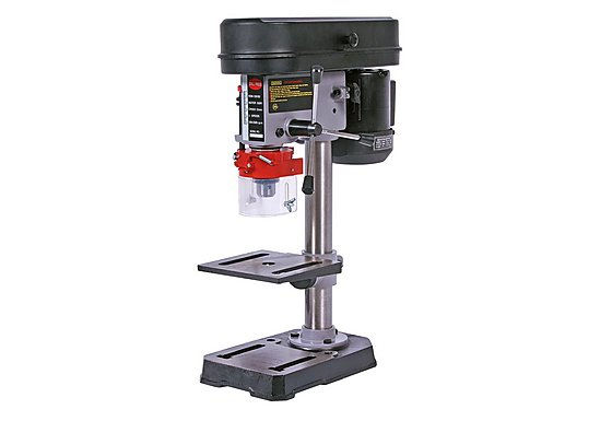 SIP B13 - 13 Bench Pillar Drill