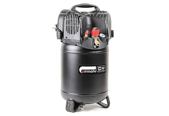 SIP Airmate Hurricane V245/25 Air Compressor