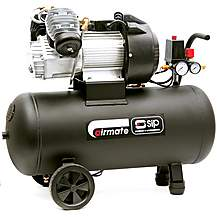 image of SIP Airmate TN3.0/50-D Air Compressor