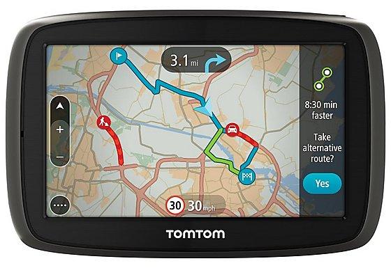 TomTom GO 40 4.3