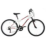 "image of Indi Asriel Womens/Teens Mountain Bike - 15"", White"