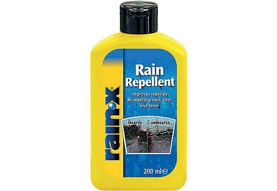 RainX Rain Repellent 200ml