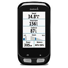 image of Garmin Edge 1000 GPS Bike Computer