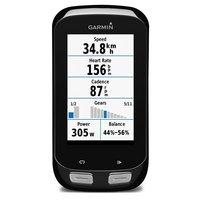 Garmin Edge 1000 GPS Bike Computer