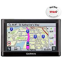 "image of Garmin Nuvi 55 UK & ROI 5"" Sat Nav"