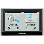 "image of Garmin Nuvi 55LM 5"" Sat Nav UK & ROI"