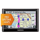 "Garmin nuvi 56LM 5"" Sat Nav with UK, Ireland & Full Europe Lifetime Maps"