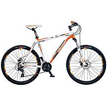 image of Whistle Miwok 1484D Mountain Bike 2014