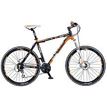 image of Whistle Miwok 1483D Mountain Bike 2014