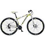 Whistle Patwin 1482D 29er Mountain Bike 2014