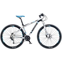 Whistle Patwin 1480D 29er Mountain Bike - 19""