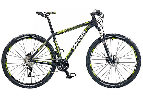 Whistle Patwin 1489D 29er Mountain Bike 2014